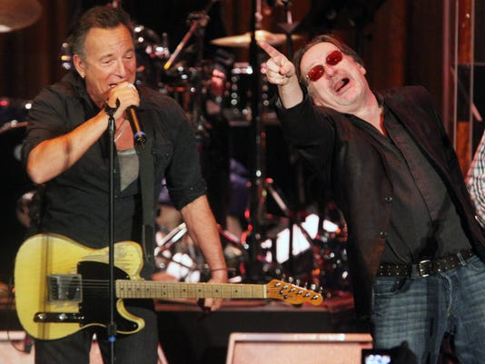 Springsteen and Southside