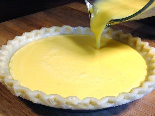 Jan d 39 atri 2 lemon dessert recipes that really satisfy for Az cuisine dessert