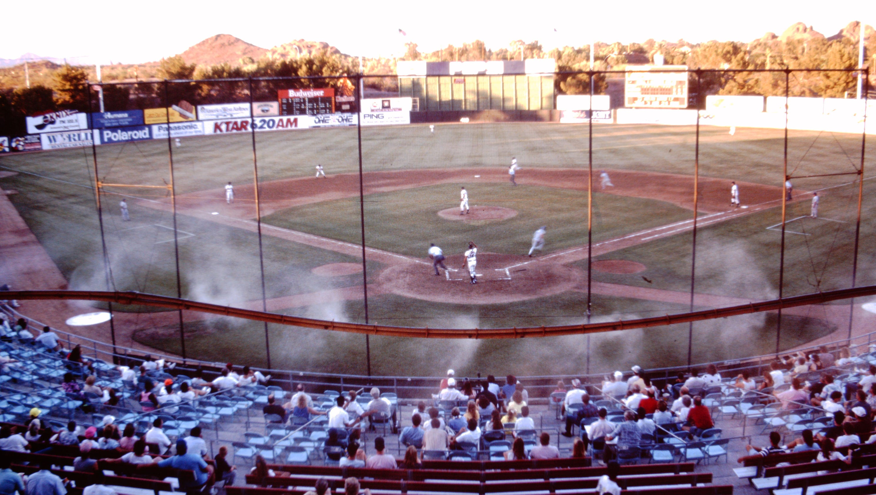 What happened to the phoenix firebirds for Today s interiors phoenix