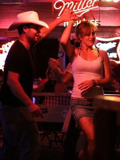 The Best Dance Halls In Texas