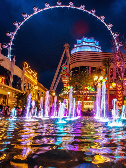 Black friday cybermonday travel deals for Las vegas hotels black friday deals