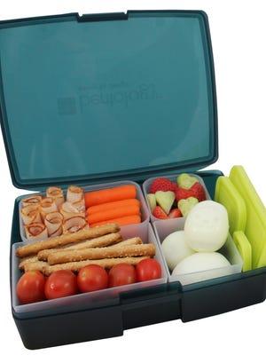 Bentology lunchbox.
