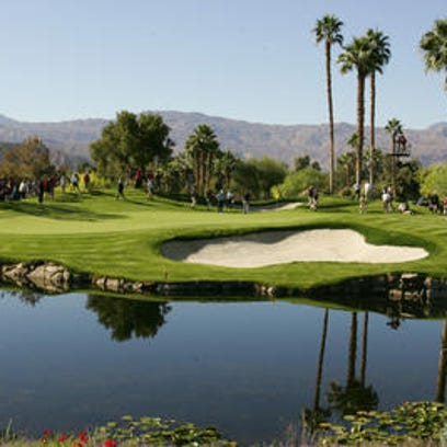 Indian Wells city officials and Troon Golf are exploring