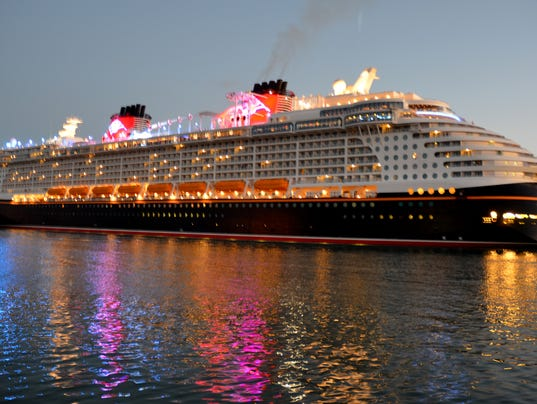 Disney Adds Longer Cruises From Port Canaveral In - Cruises from cape canaveral