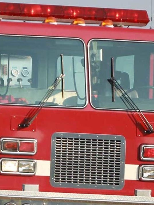 stockable firetruck21