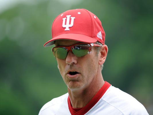 INI IU baseball coach Smith03