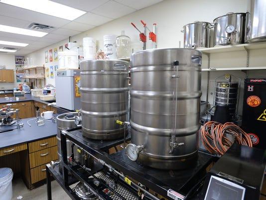 FTC1208-ll csu fermentation