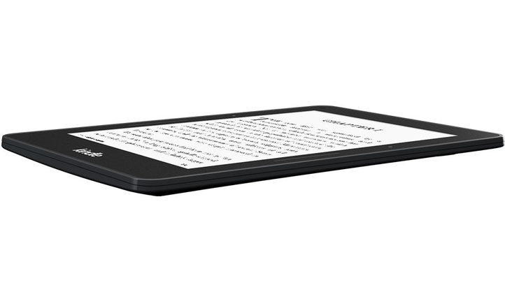 The Kindle Voyage has a sleeker design and weighs less