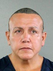 Cesar Sayoc es señalado como el responsable del envío
