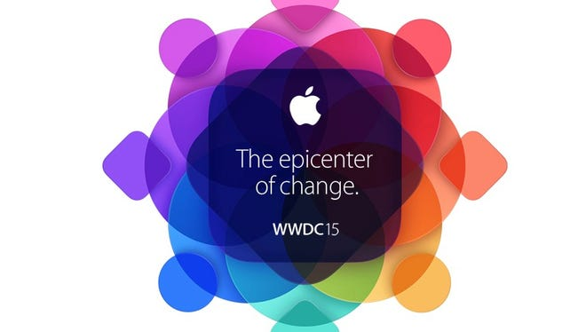 Apple Worldwide Developer's Conference logo