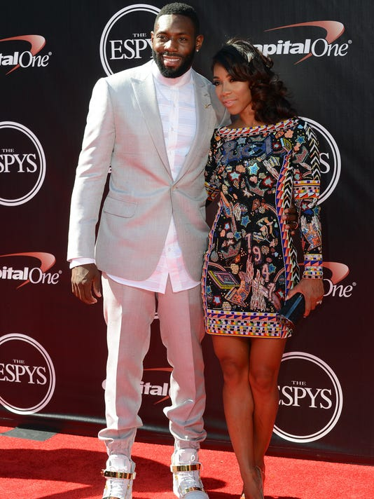 News: The 2014 ESPYS