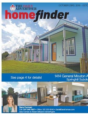 Homefinder Oct 23, 2016