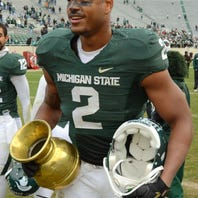 College Picks: What is a brass spittoon and why does Michigan State want one?