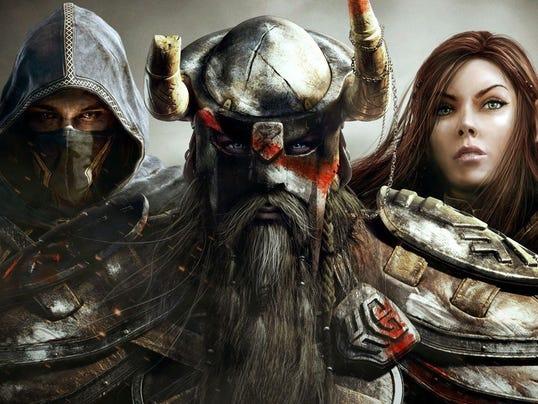 Elder-Scrolls-Online-Characters-1