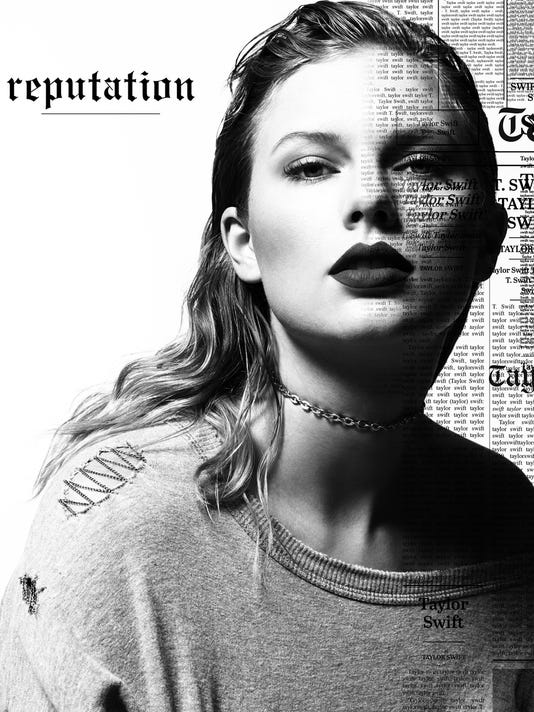 "Taylor Swift ""Reputation"""