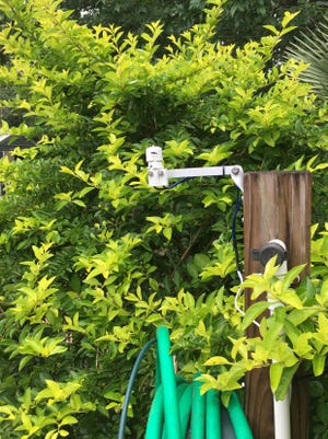 A  properly installed and functional rain sensor prevents unnecessary watering, which conserves our drinking water resources.
