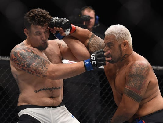 2016-03-22 UFC