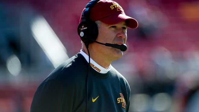 Does Paul Rhoads need another show of support, now that former commitments have bailed after the Kansas loss?