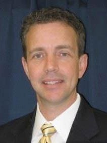 Rob Jackson has been named the new superintendent for Carteret County Public Schools.