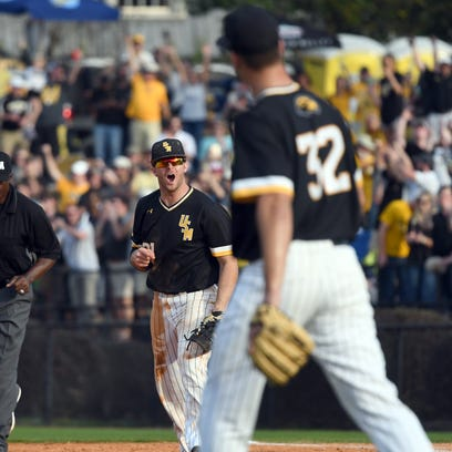 How did the national media respond to Southern Miss' sweep of Mississippi State?