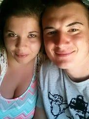 Jack and Alina met as young teens.