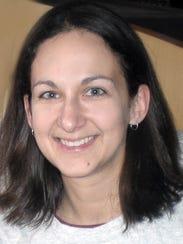 Tamara Gineo