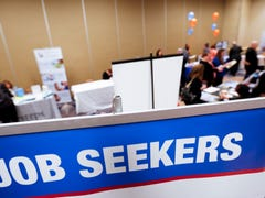 Economy added 263,000 jobs in April, unemployment falls to 3.6%, new 50-year low