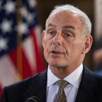 Arab-Americans won't 'sugarcoat' talk with Homeland Security chief