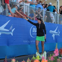 From intern to tournament director, Chris Garrett takes over at ANA Inspiration