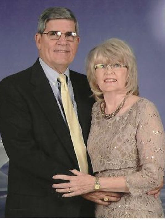 Anniversaries: Bill Ramsey & Pat Ramsey