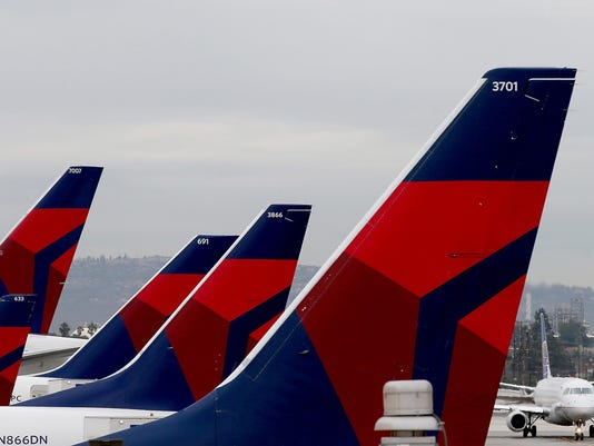 Delta tried to find middle ground on gun control - only to discover there wasn't one