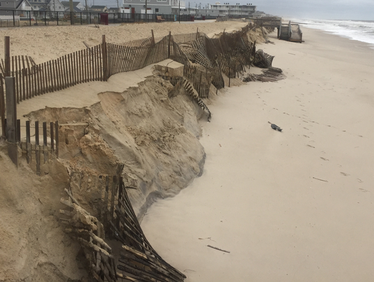 Ortley Beach, Toms River, October 5, 2015