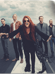 Wynonna & The Big Noise will perform Oct. 7 at the Pullo Center.