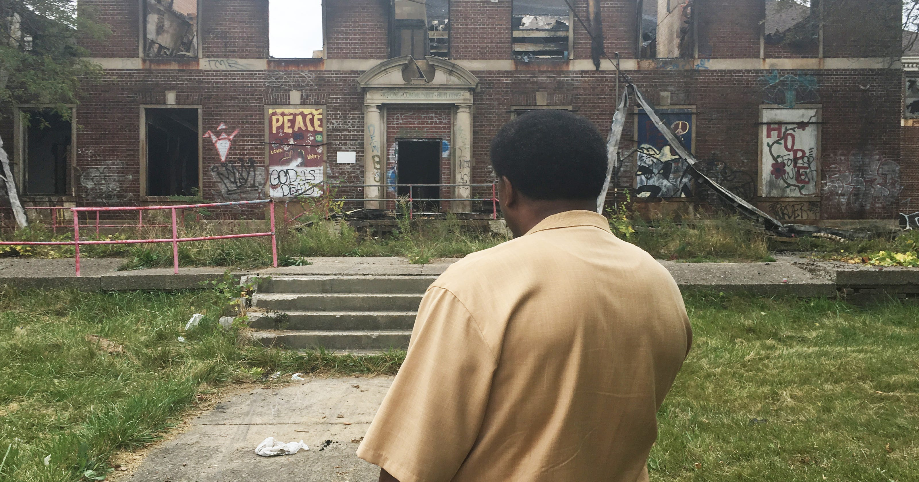 Tommy Hearns Mourns Loss Of Detroit S Old Kronk Boxing Gym