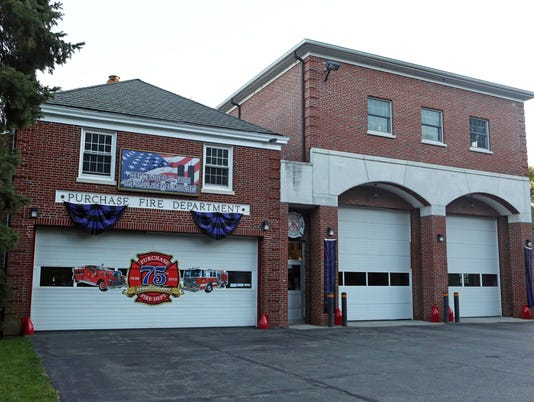 Purchase Fire Department