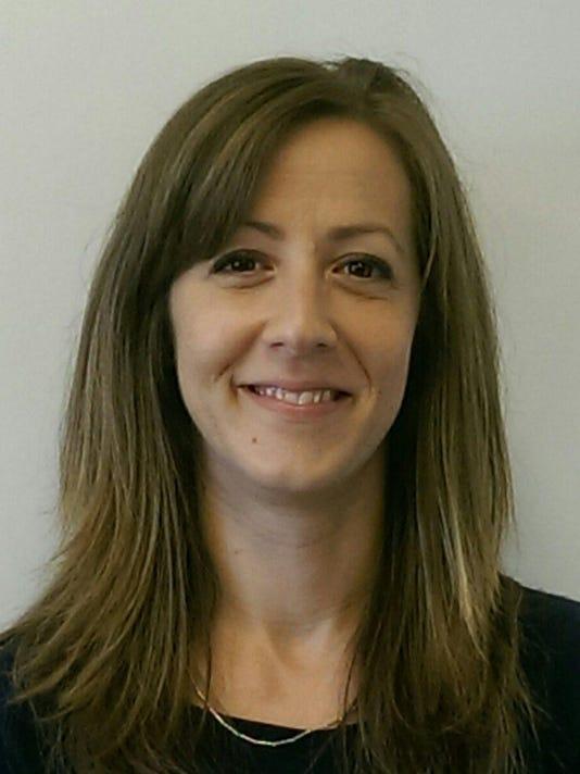 D. Celeste Miller
