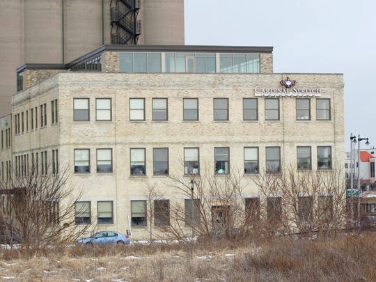A former Pabst brewery building is being converted into No Studios by Oscar-winning filmmaker John Ridley.