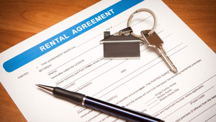 Problems with property managers are on the rise in Arizona, and the state's real-estate regulator is cautioning residential real-estate investors and renters to check out a landlord's record before they sign a contract.