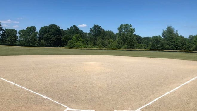 The Burlington Ball Fields are getting a much needed facelift thanks to a project known as the Burlington Field of Dreams.