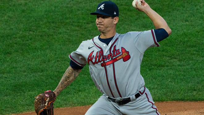 Tommy Milone was the lone pitcher the Atlanta Braves acquired before Monday afternoon's MLB trade deadline, neglecting a major need for the team.