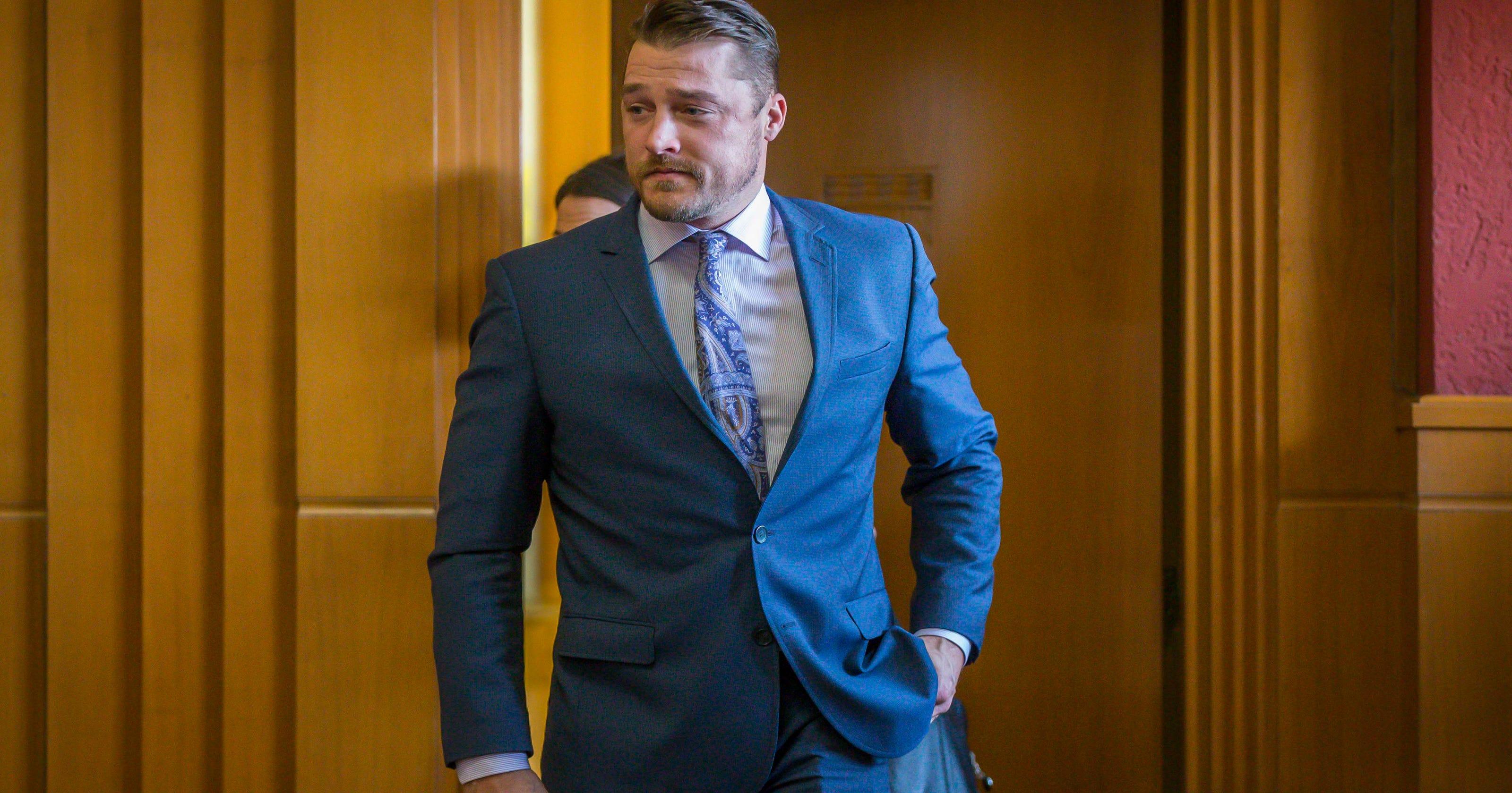 Chris Soules: 'Bachelor' star appeal denied, jury trial ...