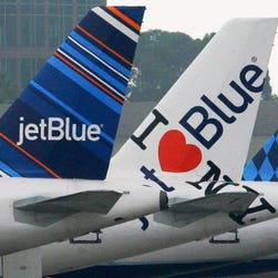 JetBlue plans to expand in Worcester