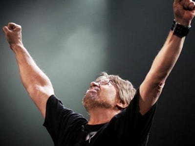 Win a pair of tickets to see Bob Seger & The Silver Bullet Band Oct. 10. Enter 9/8-10/1