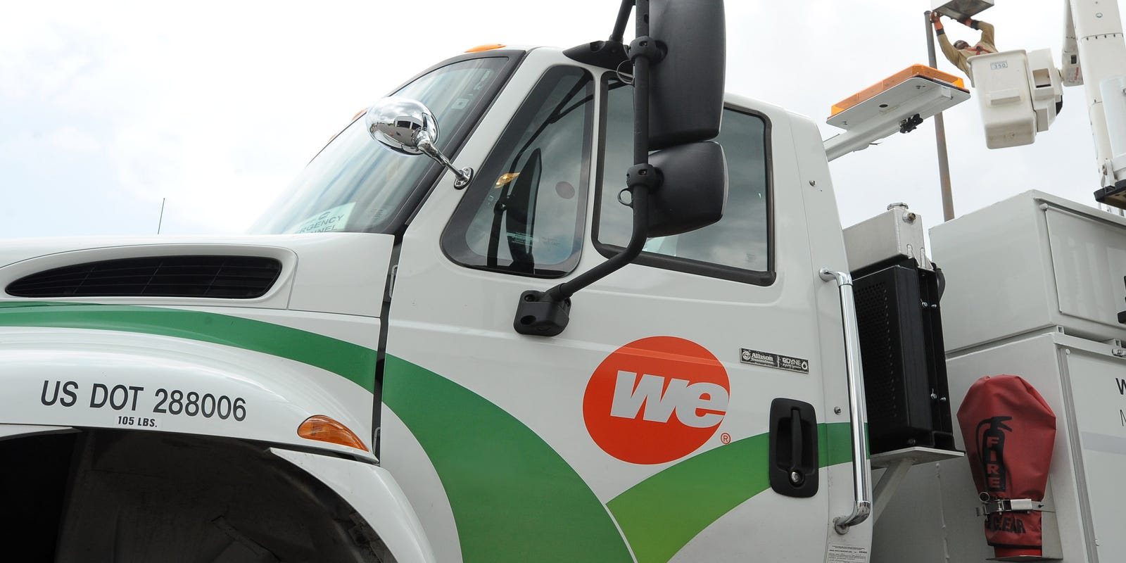We Energies estimates that residential customers will spend 11% less on natural gas this winter