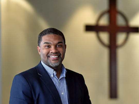 The Rev. Elbert McGowan Jr. is pastor of Redeemer Church PCA in Jackson.