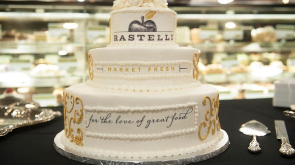 Rastelli Market Fresh in Marlton kicked off its grand opening celebrations with a private VIP reception on Monday.  The market, located in Willow Ridge Plaza on Route 73, will on Tuesday.   07.21.14
