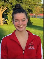 Olivia Masterson, Iowa City High