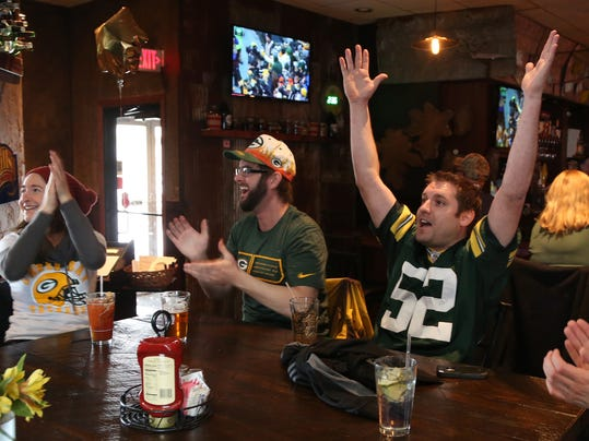 WDH 0112 Packers Reaction 01