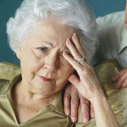 Alzheimer's.