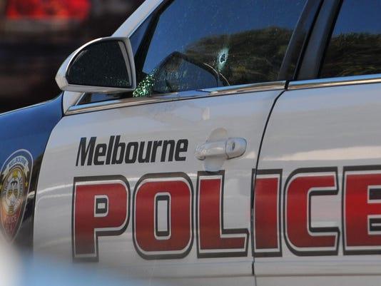 Melbourne police investigation